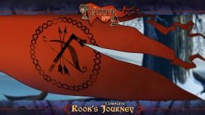 Le voyage de Rook
