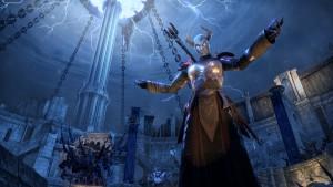 Champion de l'Arène de la cité impériale