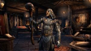 Maître chasseur de reliques de Wrothgar