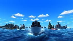 Amiral de la Marine