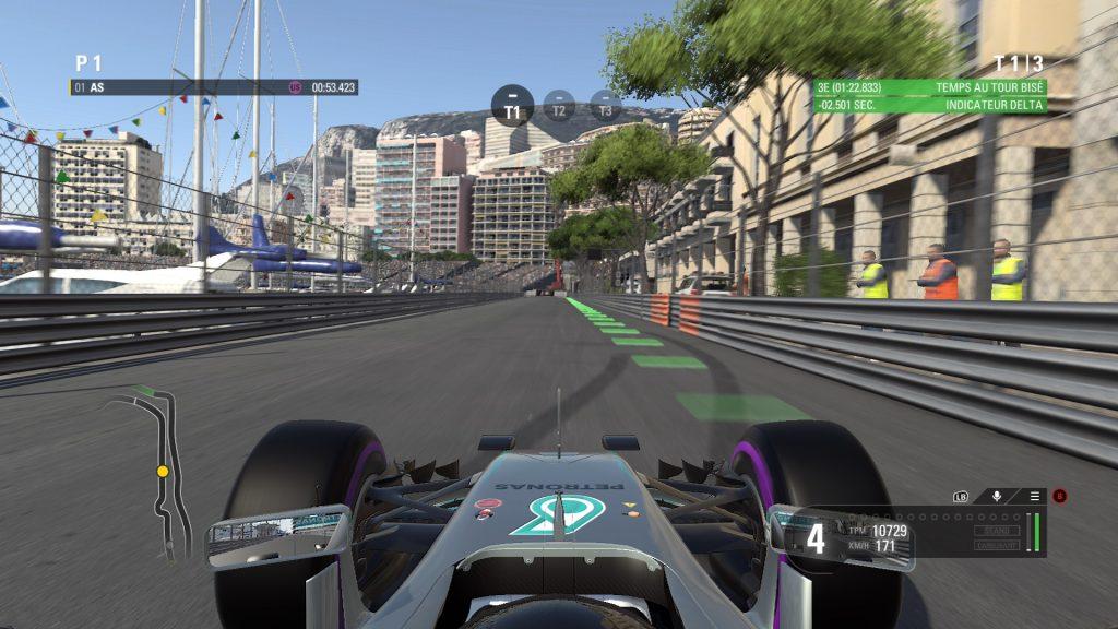 Bakou, le Monaco en Azerbaïdjan