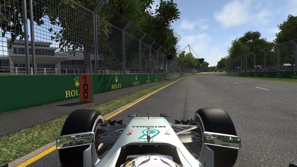F1 2016 carrière pro Verstappen Accident...