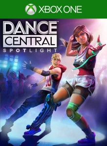 Dance Central : Spotlight