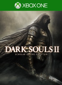 Dark Souls II : Scholar of the First Sin