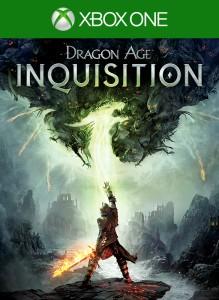 Dragon Age™ : Inquisition
