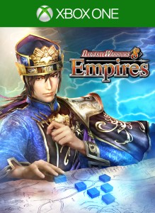 Dynasty Warriors 8 : Empires