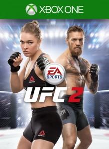 EASPORTS™ UFC® 2