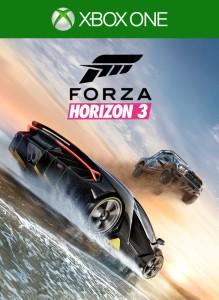 Forza Horizon3