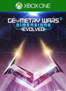 Geometry Wars 3 : Dimensions