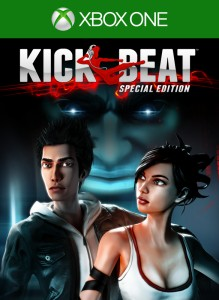 KickBeat : Special Edition