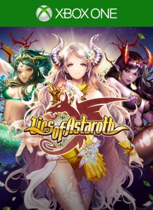 Lies Of Astaroth