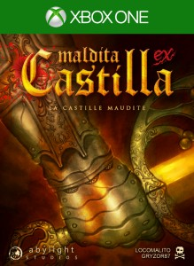 Maldita Castilla EX – La Castille maudite