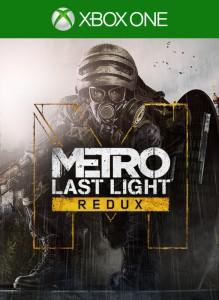 Metro : Last Light Redux