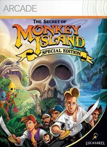 Monkey Island: ES