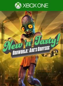 Oddworld : Abe's Oddysee New N' Tasty!