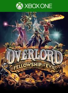 Overlord: La Communauté du Mal