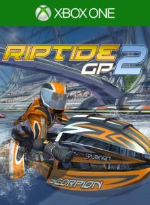 Riptide GP 2