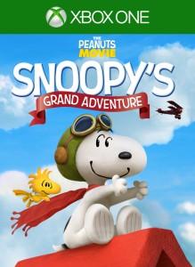 Snoopy et les Peanuts Le Film Snoopy La belle Aventure