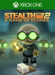 Stealth Inc.2 : A Game of Clones