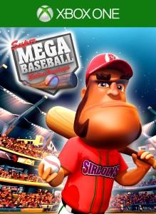 Super Mega Baseball : Extra Innings