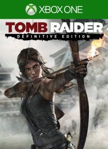 Tomb Raider : Definitive Edition