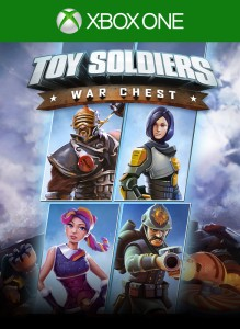 Toy Soldiers : War Chest