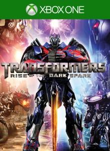 Transformers : The Dark Spark
