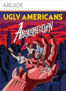 Ugly Americans: Apocalypsegeddon