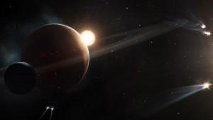 Œil de Kepler