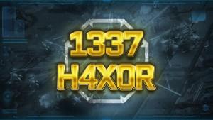 1337 h4ck3r