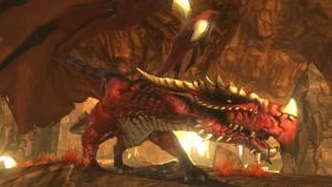 Plus vif qu'un vieux dragon
