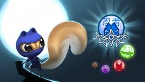 Maître ninja
