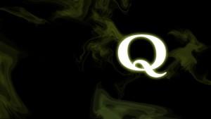 Professor of Q