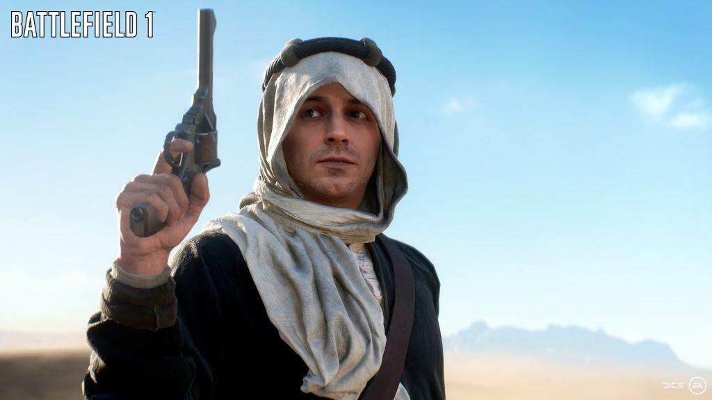Battlefield 1 : Le mode solo dans un nouveau trailer