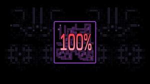 100% de la carte