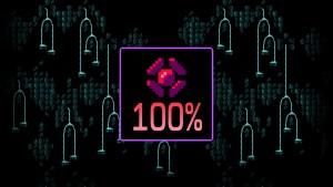 100% de pouvoir
