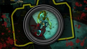 Dompteur de tigre