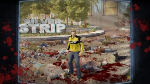 Massacre de zombies