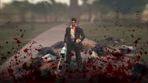 Tueur de Zombies