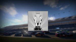 Sprint Cup Champion