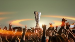 Victoire en UEFA Europa League