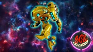 Stardust Galaxy Customs
