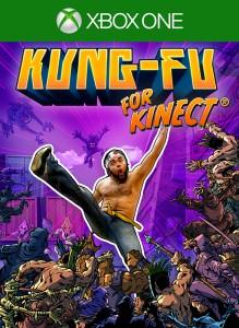 Kung-Fu pour Kinect