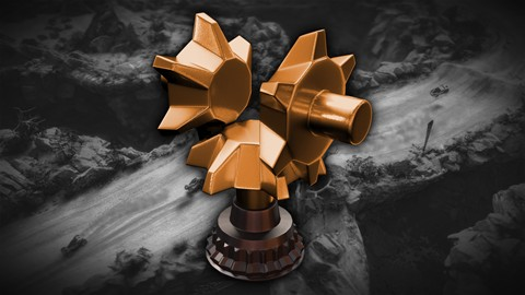 Fan de métal lourd