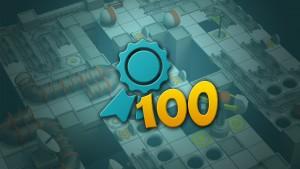 Rank: Pro puzzle master