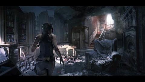 Rencontre avec les Croft