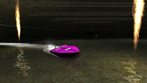 Metropia Severage Maze - Level 10
