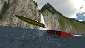 Norway Speed Jump - Level 2