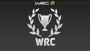 Champion WRC