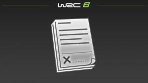 Pilote Junior WRC